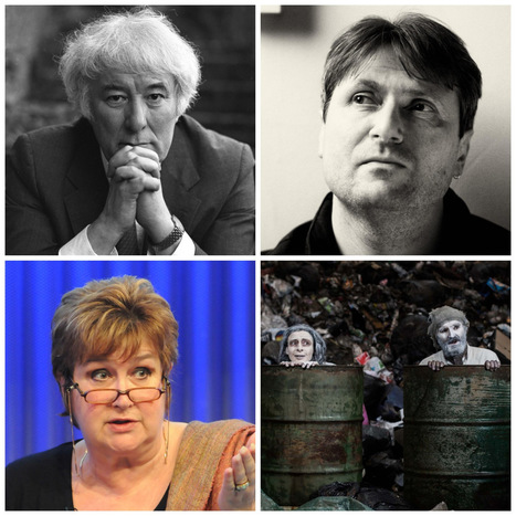 A SUMMER OF LITERATURE IN-STORE FOR NORTHERN IRELAND | The Irish Literary Times | Scoop.it