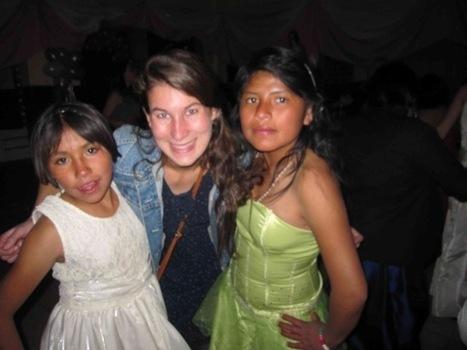 """Gabby Volunteer in Cuzco, Peru   Volunteers Abroad Reviews and Feedbacks   """"#Volunteer Abroad Information: Volunteering, Airlines, Countries, Pictures, Cultures""""   Scoop.it"""