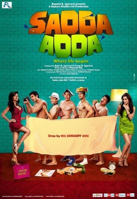Sadda Adda 1080p Hd Movies