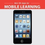 Best iOS Apps for Mobile Learning - Online Universities.com | iPad for High School | Scoop.it