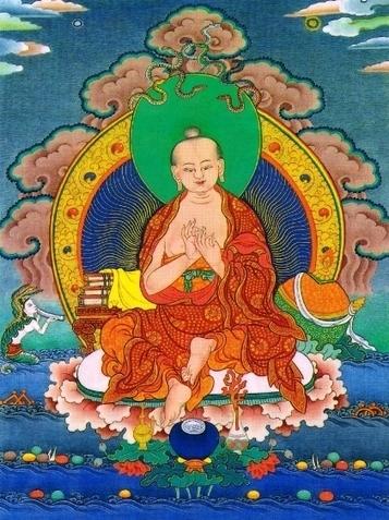 In Praise of Dharmadhatu   promienie   Scoop.it