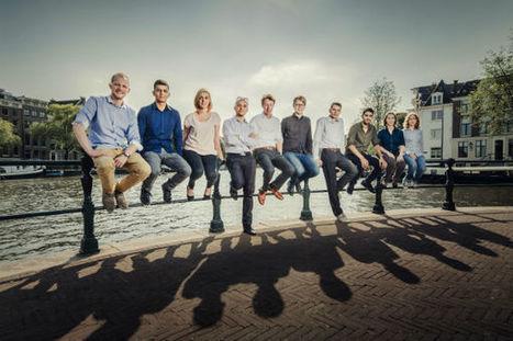 Nederlandse 3D-print startup krijgt 750.000 euro investering   3D Printing Club   3D and 4D PRINTING   Scoop.it