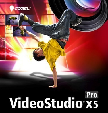 corel videostudio pro x5 ultimate serial number and activation code