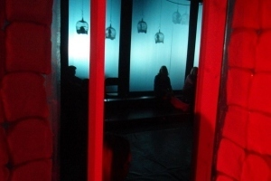 The Hunger – An Immersive TheatreExperience | expanding cinema | Scoop.it