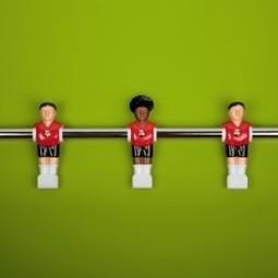 The New Leadership is Horizontal, Not Vertical | Trusted Advisor | Whole Brain Leadership | Scoop.it
