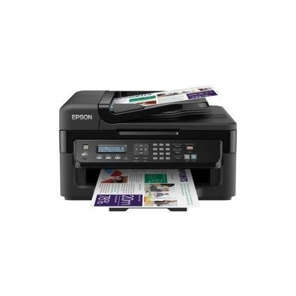 Best Reviews Of Epson Workforce 2530 All In One Is Fast