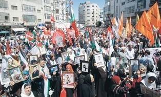 IPS hospitalizes hunger striking PFLP leader - Jerusalem Post | Israeli-Palestinian Conflict Geography | Scoop.it