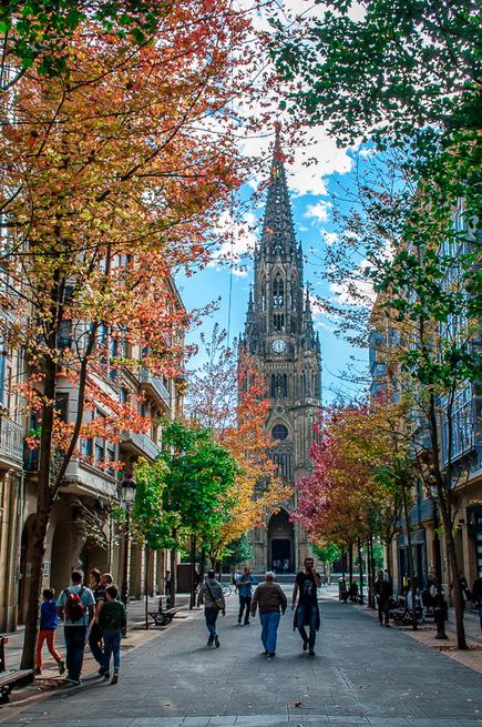 San Sebastián: must sees in the European Capital of Culture | TRAVEL KEVELAIR | Scoop.it