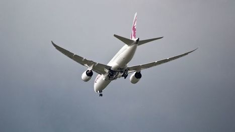 Tips from Flight Attendants on How to Survive a Plane Crash | Bazaar | Scoop.it