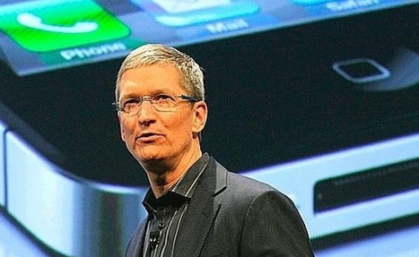 Apple : résultats records au premier trimestre 2012 | Apple World | Scoop.it