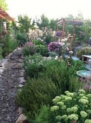 Creating Garden Pathways | 100 Acre Wood | Scoop.it