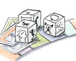 Dix jeux de société pour se perfectionner dans sa propre langue | Ressources pour les TICE en primaire | Scoop.it