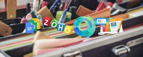 4 Free Alternatives to Microsoft Office 365   Makeuseof   Tablets na educação   Scoop.it
