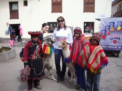"Madison Volunteer Abroad in Cusco, Peru | Volunteers Abroad Reviews and Feedbacks | ""#Volunteer Abroad Information: Volunteering, Airlines, Countries, Pictures, Cultures"" | Scoop.it"