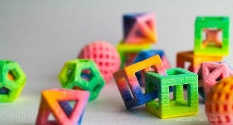 3D food printing just got sweeter thanks to ChefJet 3D printer   GiftBasketVillas News - from my home to yours   Scoop.it