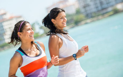 How to Start an Exercise Routine and Stick to It | Nutrition and Diabetes | Scoop.it