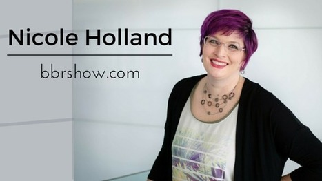 Become A Business Building Rockstar With Nicole Holland | Promote Your Passion | Scoop.it
