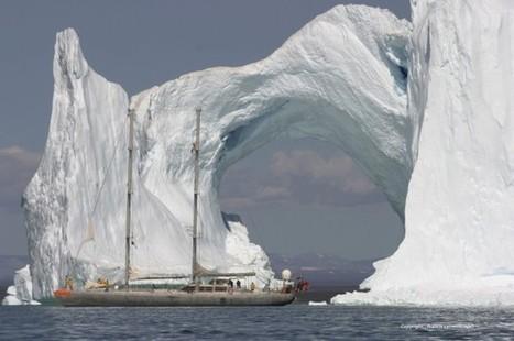 Tara Océans Polar Circle : Un voyage scientifique autour de l'Arctique | Voyages en terres polaires | Scoop.it