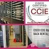 CCIE Rack Rentals' Benefits