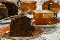 Chocolate Cake with Tea –ReWorked | Pahndeepah Perceptions | Scoop.it