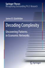 Decoding Complexity | FuturICT Books | Scoop.it