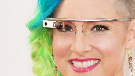 Why Google Should Ditch Consumers And Sell Glass To Enterprise Instead   Emerging Media Topics   Scoop.it