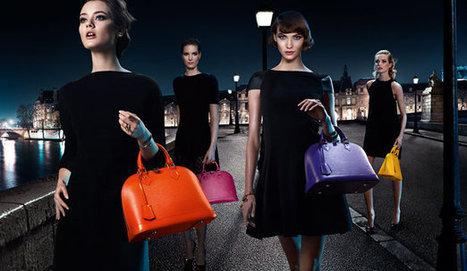Vuitton. Le sac Alma sur le pont  - ParisMatch.com | Les sacs et accessoires de luxe Vuitton, Chanel et Hermès | Scoop.it