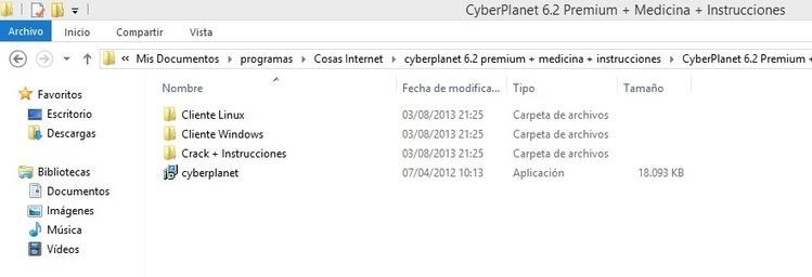 Cyberplanet 6.3 Premium Full Crack Internet