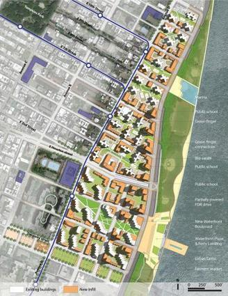 From 'the Projects' to a Sustainable Community: Re-envisioning Public Housing in Lower East Side Manhattan | Congress for the New Urbanism | Medical Rescue: Healthcare Needed | Scoop.it