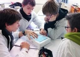 Lancement d'un site dédié aux tablettes dans l'éducation et l'enseignement   TICE, Web 2.0, logiciels libres   Scoop.it