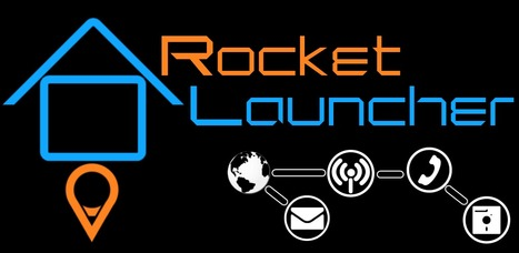 Rocket Launcher - AndroidMarket | Android Apps | Scoop.it