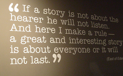 How storytelling can enhance internal communications | Business Storytelling | Scoop.it