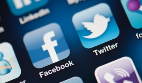 "Facebook's U.S. Growth Is Slowing [REPORT]   The ""New Facebook""   Scoop.it"