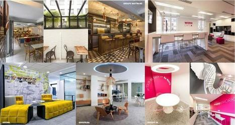 Les bureaux de demain ressembleront à votre maison | La nouvelle réalité du travail | Scoop.it