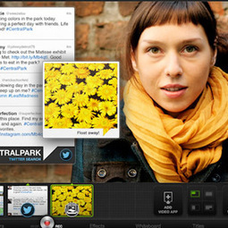 TouchCast Enables You to Create Powerful Interactive Videos on Your iPad | teaching with technology | Scoop.it