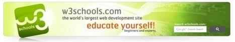Sitios donde tomar cursos de programación gratis | Educación 2.0 | Scoop.it