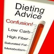 Diet Myths | AIHCP Magazine, Articles & Discussions | Scoop.it