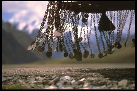 105 West. New York. Sound Meditation | Marco Steiner | PaginaUno - Scrivere&Poetare | Scoop.it
