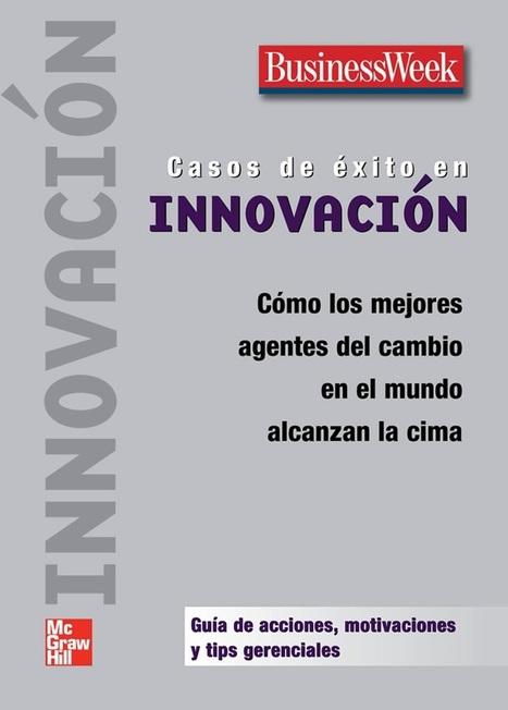 Casos de éxito en innovación | FreeLibros | Educacion, ecologia y TIC | Scoop.it