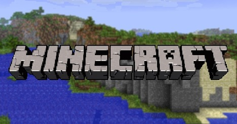 5 Reasons to Get More Girls Playing Minecraft | Learning Commons & Maker Spaces | Scoop.it