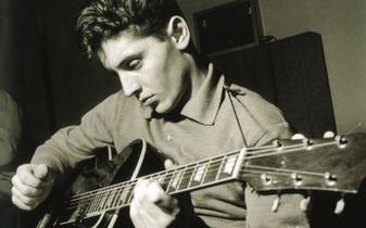 Sacha Distel: Guitarist-Singer - JazzWax | WNMC Music | Scoop.it
