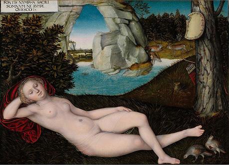 4 octobre 1515 naissance de Lucas Cranach le Jeune | Racines de l'Art | Scoop.it
