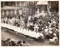 Rouen des années 30...Les Fêtes du Ventre | Rhit Genealogie | Scoop.it