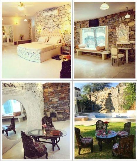 Lohagarh Fort Resort Scoop It