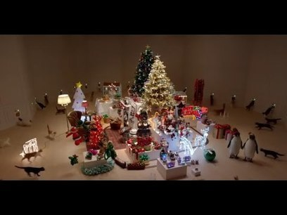 6 of the Best Holiday Commercials You May Not See on TV | EVENTOS PUBLICITARIOS | Scoop.it