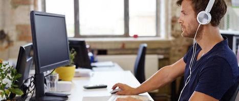 Digital natives: génération agile | DOCAPOST RH | Scoop.it