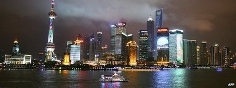 China profile | Mrs. Nesbitt's Human Geography World | Scoop.it