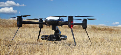 The Brave New World of Unmanned Vehicles | Emerging Tech | TechNewsWorld | Research Development | Scoop.it