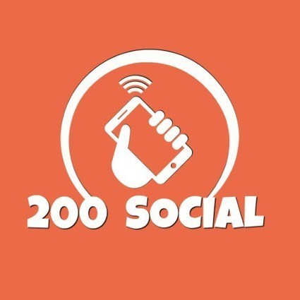 $200 Social Media - $200 Social | Social Media News | Scoop.it