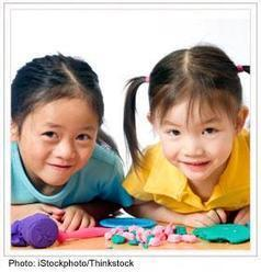 10 Things Every Parent Should Know about Play | NAEYC For Families | Play-based Learning | Scoop.it